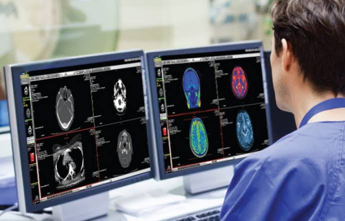 Radiology reporting services