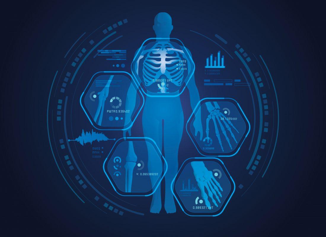 Radiology Service Providers